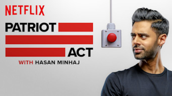 Patriot Act with Hasan Minhaj (2019)