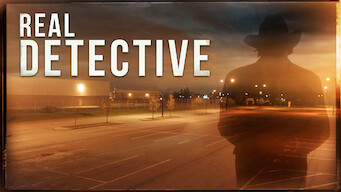 Real Detective (2017)