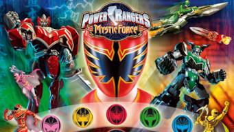 Power Rangers Mystic Force (2006)