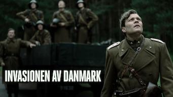 Invasionen av Danmark (2015)