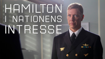 Hamilton: I nationens intresse (2012)