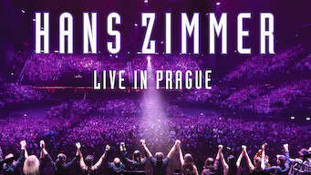 Hans Zimmer: Live in Prague (2017)