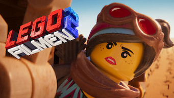 Lego filmen 2 (2019)