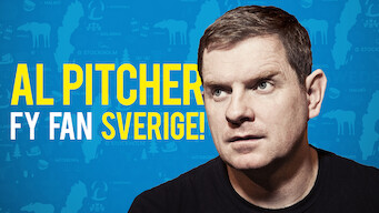 Al Pitcher: Fy fan Sverige! (2017)