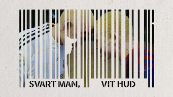 Svart man, vit hud (2015)