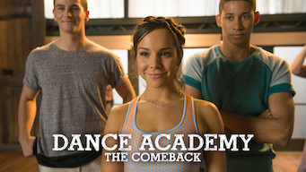 Dance Academy: The Comeback (2017)