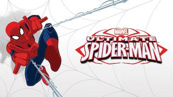 Ultimate Spider-Man (2015)