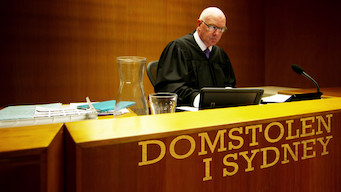 Domstolen i Sydney (2017)