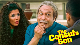 The Consul's Son (2011)
