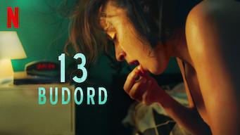 13 budord (2018)
