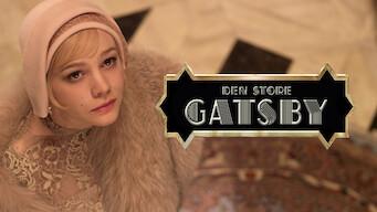 Den store Gatsby (2013)