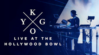 Kygo: Live at the Hollywood Bowl (2017)