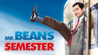 Mr. Beans semester (2007)