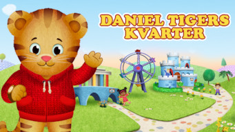 Daniel Tigers kvarter (2013)