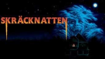 Skräcknatten (1985)