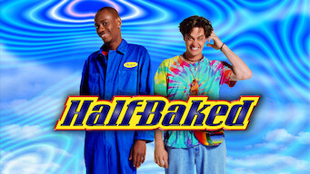 Half Baked (1998)