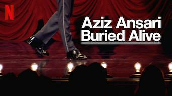 Aziz Ansari: Buried Alive (2013)