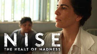 Nise: The Heart of Madness (2016)