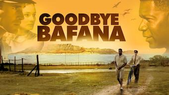 Farväl Bafana (2007)
