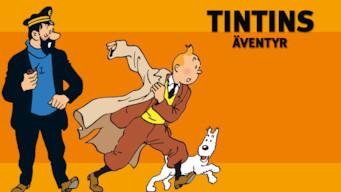 Tintins äventyr (1992)