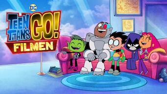 Teen Titans Go! Filmen (2018)