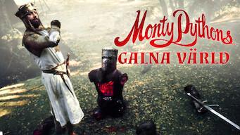 Monty Pythons galna värld (1975)