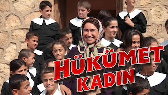 Hükümet Kadin (2013)