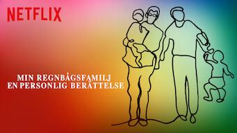 Min regnbågsfamilj – En personlig berättelse (2019)
