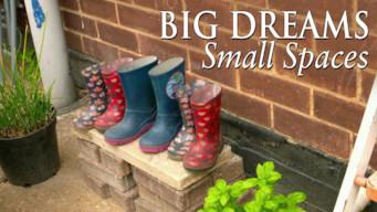 Big Dreams, Small Spaces: Season 3