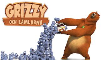 Grizzy och lämlarna (2017)