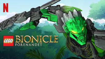 LEGO Bionicle: Förenandet (2016)