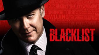The Blacklist (2018)