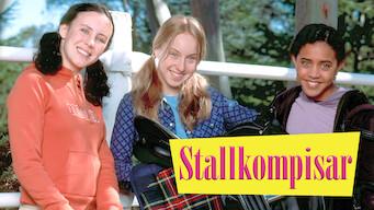 Stallkompisar (2003)