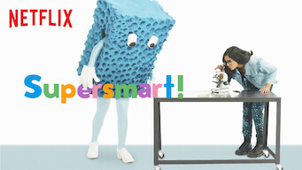Supersmart! (2018)