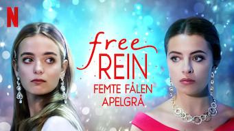 Free Rein: Femte fålen apelgrå (2018)