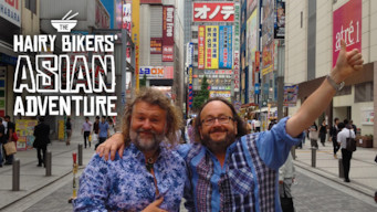 The Hairy Bikers' Asian Adventure (2014)
