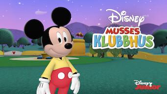 Musses klubbhus (2010)