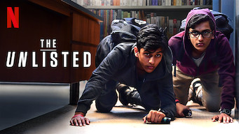 THE UNLISTED (2019)