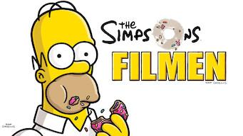 Simpsons - filmen (2007)