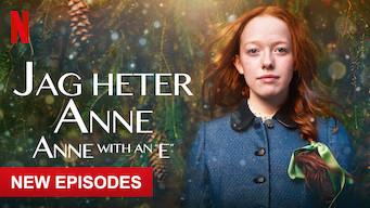 Jag heter Anne (2019)