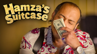 Hamza's Suitcase (2017)