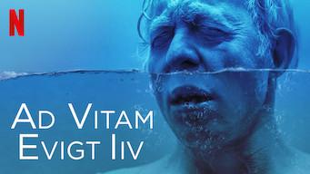 Ad Vitam – Evigt liv (2018)