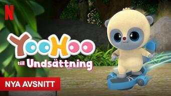 YooHoo till undsättning (2019)