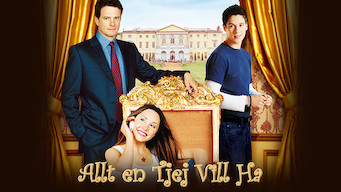 Allt en tjej vill ha (2003)