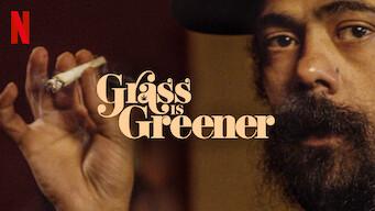 Grass Is Greener (2019)