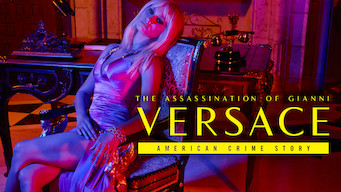 Mordet på Gianni Versace (2018)