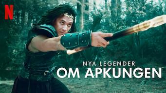 Nya legender om Apkungen (2018)