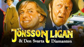 Jönssonligan och den svarta diamanten (1992)