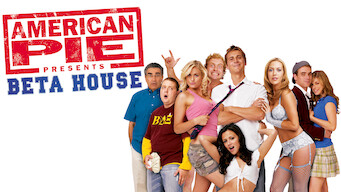American Pie Presents: Beta House (2007)