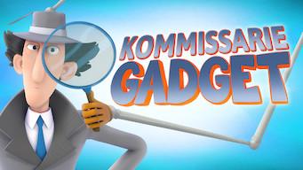 Kommissarie Gadget (2016)